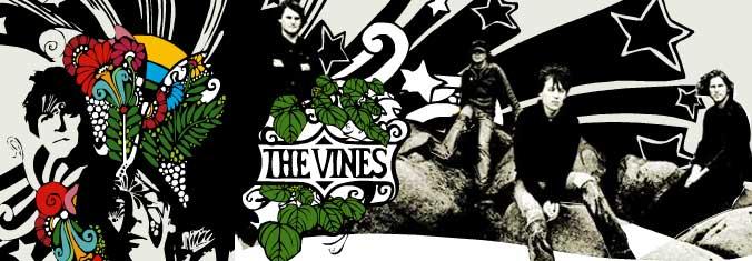 THE-Vines